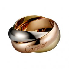 Trinity de copie bague Cartier B4052800