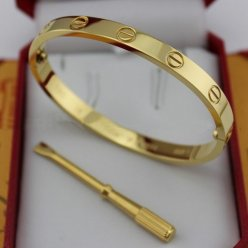 réplique bracelet cartier love or jaune avec tournevis